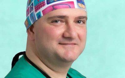 Dott. LUIGINO SANTECCHIA