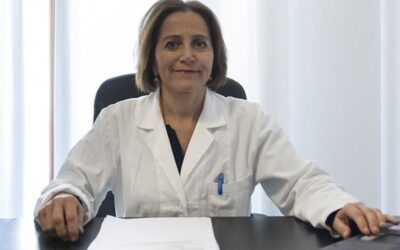 Dott.ssa Simonetta Calamita